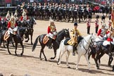 The Colonel's Review 2015. Horse Guards Parade, Westminster, London,  United Kingdom, on 06 June 2015 at 11:53, image #498
