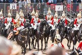 The Colonel's Review 2015. Horse Guards Parade, Westminster, London,  United Kingdom, on 06 June 2015 at 11:53, image #499