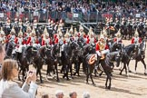 The Colonel's Review 2015. Horse Guards Parade, Westminster, London,  United Kingdom, on 06 June 2015 at 11:53, image #500