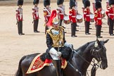 The Colonel's Review 2015. Horse Guards Parade, Westminster, London,  United Kingdom, on 06 June 2015 at 11:54, image #503