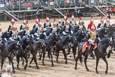 The Colonel's Review 2015. Horse Guards Parade, Westminster, London,  United Kingdom, on 06 June 2015 at 11:54, image #504