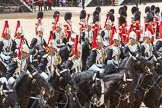 The Colonel's Review 2015. Horse Guards Parade, Westminster, London,  United Kingdom, on 06 June 2015 at 11:54, image #507