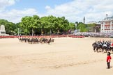 The Colonel's Review 2015. Horse Guards Parade, Westminster, London,  United Kingdom, on 06 June 2015 at 11:54, image #509