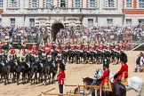 The Colonel's Review 2015. Horse Guards Parade, Westminster, London,  United Kingdom, on 06 June 2015 at 11:54, image #510