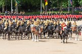 The Colonel's Review 2015. Horse Guards Parade, Westminster, London,  United Kingdom, on 06 June 2015 at 11:55, image #511