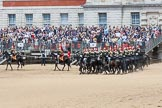 The Colonel's Review 2015. Horse Guards Parade, Westminster, London,  United Kingdom, on 06 June 2015 at 11:55, image #512