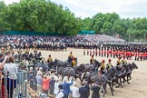 The Colonel's Review 2015. Horse Guards Parade, Westminster, London,  United Kingdom, on 06 June 2015 at 11:56, image #516