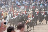 The Colonel's Review 2015. Horse Guards Parade, Westminster, London,  United Kingdom, on 06 June 2015 at 11:57, image #522