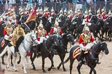 The Colonel's Review 2015. Horse Guards Parade, Westminster, London,  United Kingdom, on 06 June 2015 at 11:57, image #523