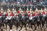 The Colonel's Review 2015. Horse Guards Parade, Westminster, London,  United Kingdom, on 06 June 2015 at 11:57, image #526