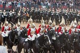The Colonel's Review 2015. Horse Guards Parade, Westminster, London,  United Kingdom, on 06 June 2015 at 11:57, image #528