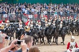 The Colonel's Review 2015. Horse Guards Parade, Westminster, London,  United Kingdom, on 06 June 2015 at 11:57, image #529
