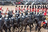 The Colonel's Review 2015. Horse Guards Parade, Westminster, London,  United Kingdom, on 06 June 2015 at 11:57, image #531