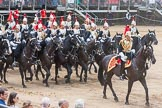 The Colonel's Review 2015. Horse Guards Parade, Westminster, London,  United Kingdom, on 06 June 2015 at 11:57, image #533