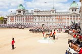 The Colonel's Review 2015. Horse Guards Parade, Westminster, London,  United Kingdom, on 06 June 2015 at 11:57, image #535