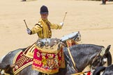 The Colonel's Review 2015. Horse Guards Parade, Westminster, London,  United Kingdom, on 06 June 2015 at 11:58, image #548