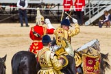 The Colonel's Review 2015. Horse Guards Parade, Westminster, London,  United Kingdom, on 06 June 2015 at 11:58, image #551