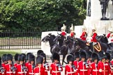 The Colonel's Review 2015. Horse Guards Parade, Westminster, London,  United Kingdom, on 06 June 2015 at 11:59, image #552