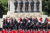 The Colonel's Review 2015. Horse Guards Parade, Westminster, London,  United Kingdom, on 06 June 2015 at 11:59, image #553