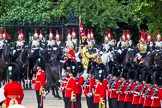 The Colonel's Review 2015. Horse Guards Parade, Westminster, London,  United Kingdom, on 06 June 2015 at 12:02, image #563