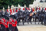 The Colonel's Review 2015. Horse Guards Parade, Westminster, London,  United Kingdom, on 06 June 2015 at 12:02, image #567