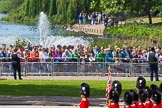 The Colonel's Review 2015. Horse Guards Parade, Westminster, London,  United Kingdom, on 06 June 2015 at 12:06, image #572