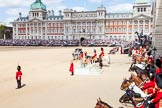 The Colonel's Review 2015. Horse Guards Parade, Westminster, London,  United Kingdom, on 06 June 2015 at 12:06, image #573