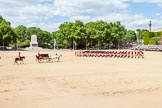 The Colonel's Review 2015. Horse Guards Parade, Westminster, London,  United Kingdom, on 06 June 2015 at 12:08, image #583