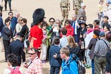 The Colonel's Review 2015. Horse Guards Parade, Westminster, London,  United Kingdom, on 06 June 2015 at 12:24, image #599