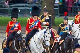 Trooping the Colour 2015. Horse Guards Parade, Westminster, London,  United Kingdom, on 13 June 2015 at 11:05, image #295