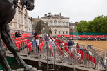 Trooping the Colour 2015. Image #2, 13 June 2015 09:14 Horse Guards Parade, London, UK