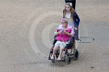 Trooping the Colour 2015. Image #3, 13 June 2015 09:21 Horse Guards Parade, London, UK