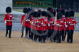 Trooping the Colour 2015. Image #10, 13 June 2015 09:29 Horse Guards Parade, London, UK