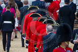Trooping the Colour 2015. Image #15, 13 June 2015 09:35 Horse Guards Parade, London, UK