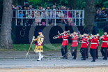 Trooping the Colour 2015. Image #39, 13 June 2015 10:12 Horse Guards Parade, London, UK