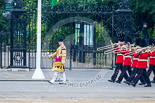 Trooping the Colour 2015. Image #40, 13 June 2015 10:12 Horse Guards Parade, London, UK