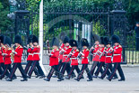 Trooping the Colour 2015. Image #41, 13 June 2015 10:12 Horse Guards Parade, London, UK