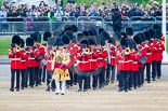Trooping the Colour 2015. Image #46, 13 June 2015 10:13 Horse Guards Parade, London, UK