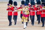 Trooping the Colour 2015. Image #48, 13 June 2015 10:14 Horse Guards Parade, London, UK