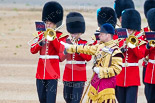 Trooping the Colour 2015. Image #49, 13 June 2015 10:14 Horse Guards Parade, London, UK