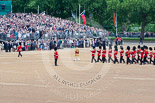 Trooping the Colour 2015. Image #50, 13 June 2015 10:14 Horse Guards Parade, London, UK