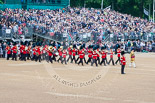 Trooping the Colour 2015. Image #51, 13 June 2015 10:15 Horse Guards Parade, London, UK