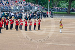 Trooping the Colour 2015. Image #52, 13 June 2015 10:15 Horse Guards Parade, London, UK