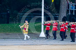 Trooping the Colour 2015. Image #54, 13 June 2015 10:15 Horse Guards Parade, London, UK