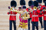 Trooping the Colour 2015. Image #62, 13 June 2015 10:17 Horse Guards Parade, London, UK