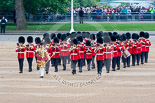 Trooping the Colour 2015. Image #60, 13 June 2015 10:17 Horse Guards Parade, London, UK