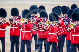 Trooping the Colour 2015. Image #63, 13 June 2015 10:17 Horse Guards Parade, London, UK