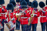 Trooping the Colour 2015. Image #65, 13 June 2015 10:17 Horse Guards Parade, London, UK
