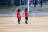 Trooping the Colour 2015. Image #66, 13 June 2015 10:17 Horse Guards Parade, London, UK