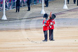 Trooping the Colour 2015. Image #67, 13 June 2015 10:17 Horse Guards Parade, London, UK